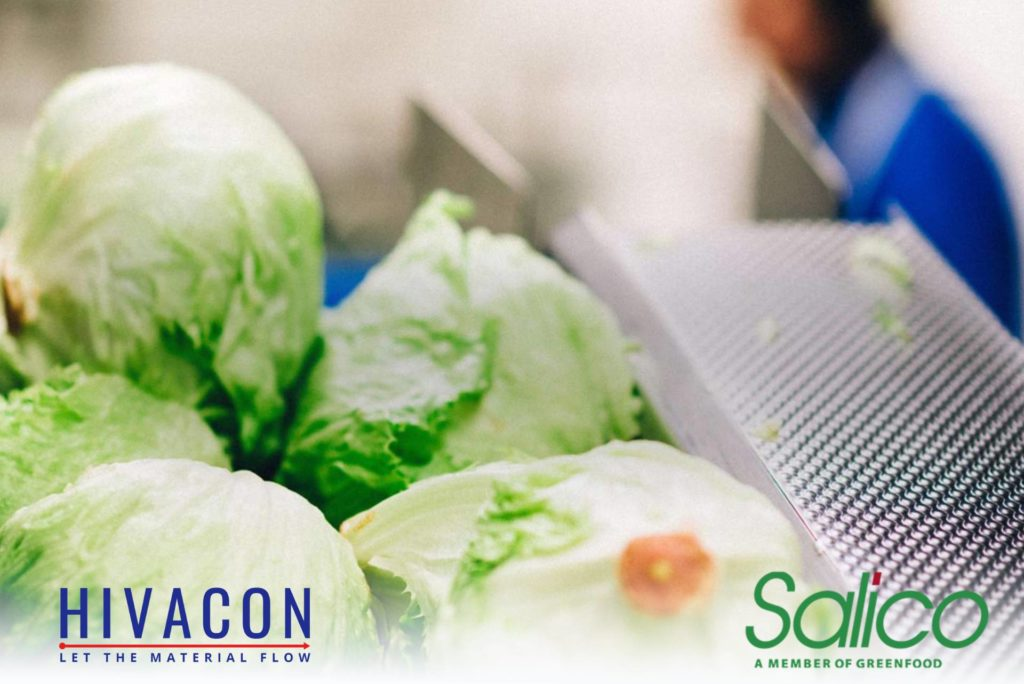 Hivacon and Salico
